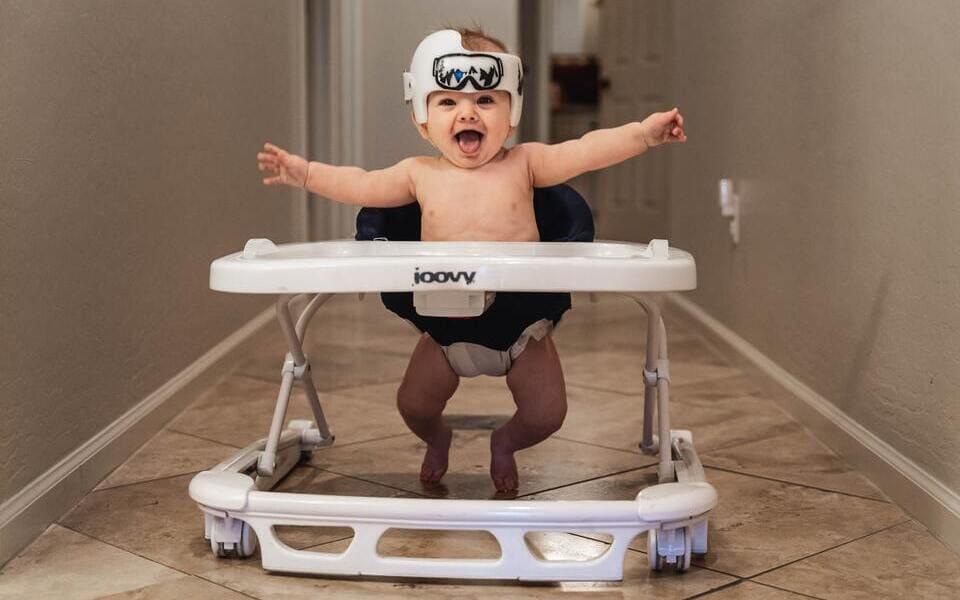 Top de los 7 mejores andadores para bebé